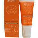 Avene Eau Thermale Solaire High Protect Tinted SPF 50 Oily Sensitive Skin 50 ml