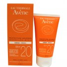 Avene Eau Thermale Solaire Protection Moderee Cream SPF 20 Sensitive Skin 50 ml