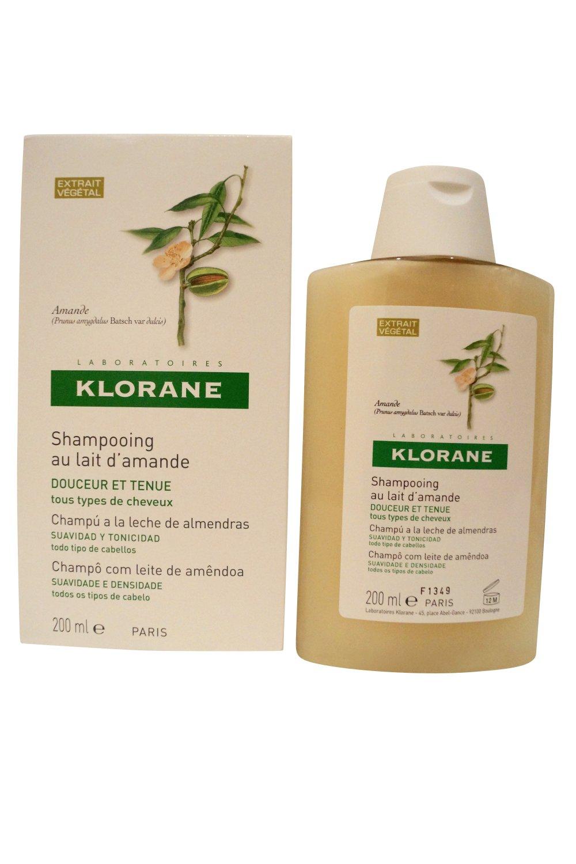 Klorane Klorane Shampoo with Almond Milk