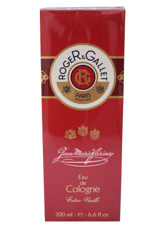 Roger & Gallet Jean Marie Farina Eau de Cologne Extra Vieille 6.6 oz