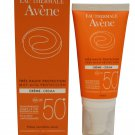 Avene Eau Thermale Solaire High Protection Milk SPF 50+ Sensitive Dry Skin 50 ml