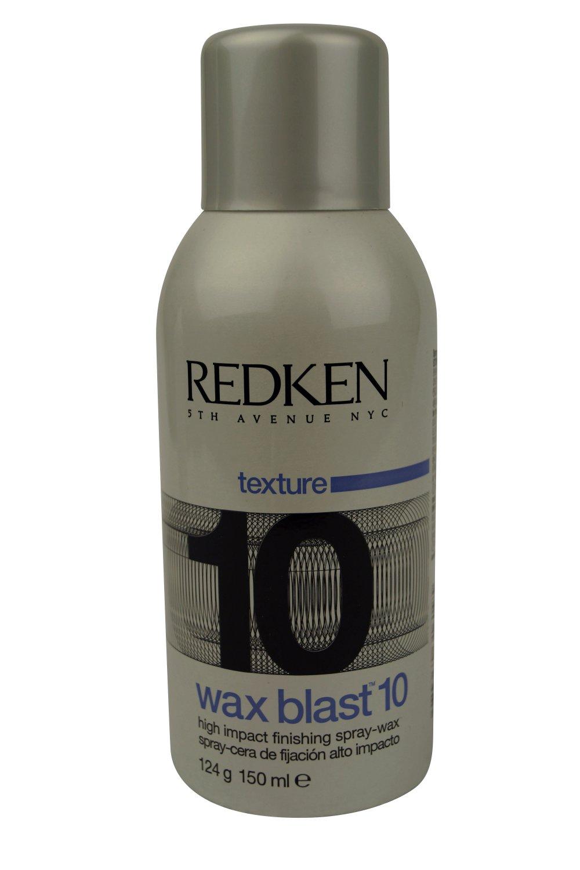 Redken Wax Blast 10 High Impact Finishing Spray-Wax 150 ml