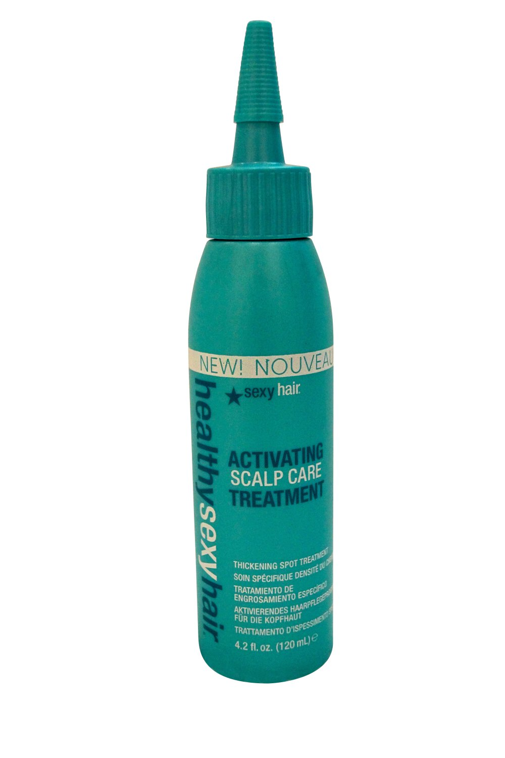 Healthy Sexy Hair Activating Scalp Care Treatment 4.2 oz