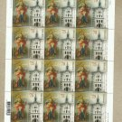 UKRAINE CHURCH OF SAINT BARBARIAN VIENNA STAMPS 2005