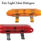 Fire Light Mini Halogen