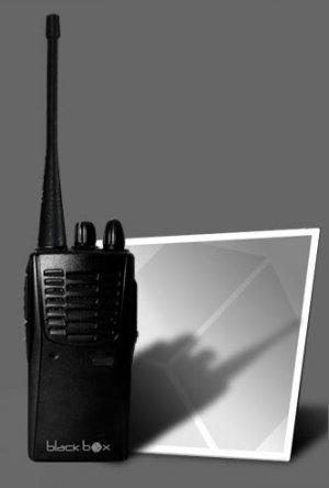 Black Box VHF