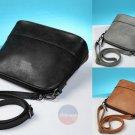 Artsivaris NEW Women Small Messenger Leather Shoulder Bag Clutch Handbag Purse