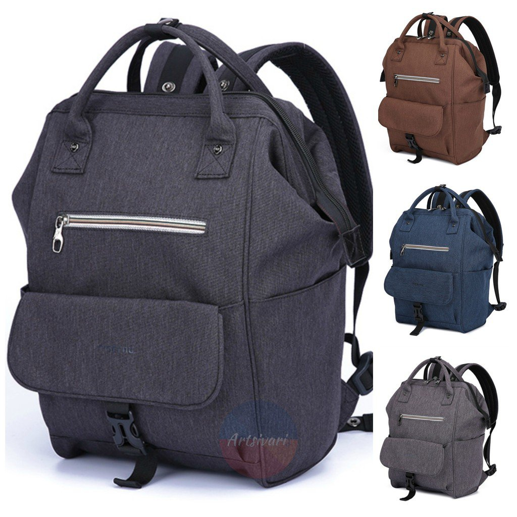 "Women Waterproof Oxford 12"" Laptop Backpack Travel Handbag College School Bag"