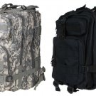 Military Tactical Oxford Backpack Sport Bag 30L for Camping Traveling Hiking