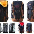 Waterproof 40L Outdoor Sport Camping Travel Hiking Bag Carrier Daypack Backpack