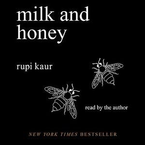 Milk and Honey by Rupi Kaur Paperback Book (English) - NEW SHIP WORLDWIDE