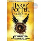 Harry Potter and the Cursed Child Parts 1 & 2 Script Book 8 Special Edition NEW!