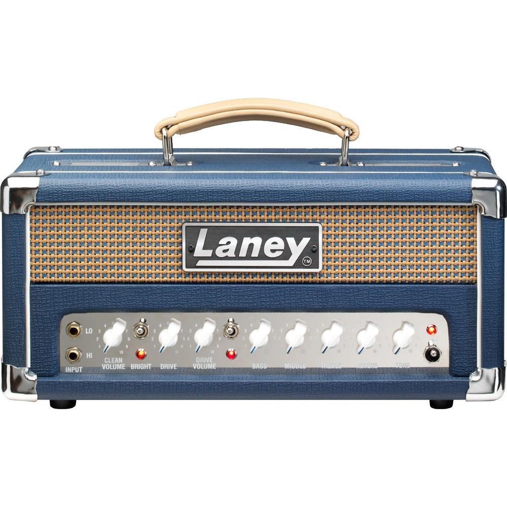 LANEY LIONHEART L5 STUDIO GUITAR AMPLIFIER HEAD