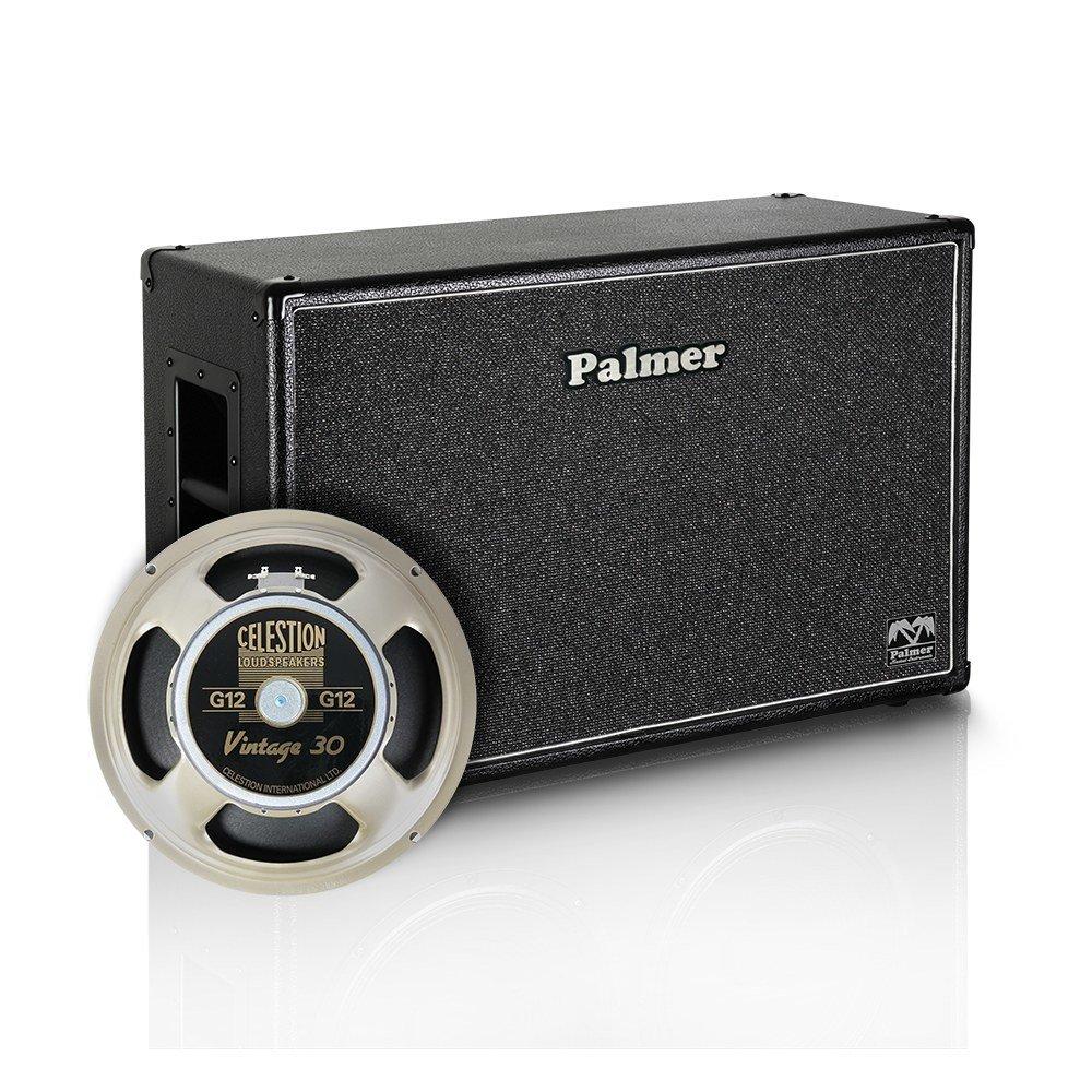 Palmer CAB 212 celestion vintage 30 V30 Guitar Amplifier Cabinet