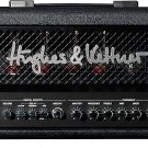 Hughes & Kettner SWITCH-100H 100W 4-Ch Tube Guitar Amplifier Head