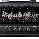 Hughes & Kettner SWITCH-100H 100W 4-Ch Tube Guitar Amplifier Head