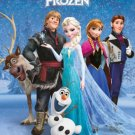 "FROZEN - DISNEY MOVIE POSTER (GROUP) (SIZE: 16"" x 20"")"