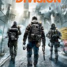 TOM CLANCY'S THE DIVISION poster