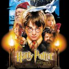 HARRY POTTER poster