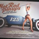 Hot Rod Pinups
