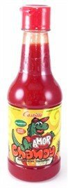 Amor Chamoy 12 fl Oz Mexican Sauce by Castillo