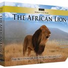 World Class Films: The African Lion Documentary 8-Disk Boxset