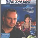 Beating Blackjack with Andy Bloch Instructional DVD