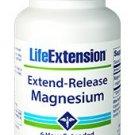 Life Extension Extend-Release Magnesium 60 Vegetarian Capsules