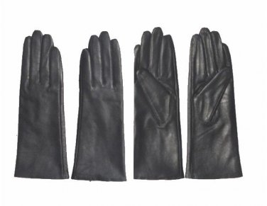 30cm 40cm 50cm 60cm Women's 100% Genuine Leather Party / Evening Long Gloves