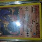 Dark Charizard Team Rocket Pokemon Card RARE 21/82 LP