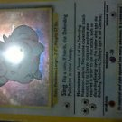 Clefairy 6/130 Base Set Holo Pokemon Card