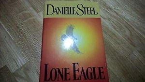VG, Lone Eagle, Steel, Danielle, Book