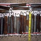 """22 Used Rusty Old Trampoline Springs Slightly Over 7"""""""