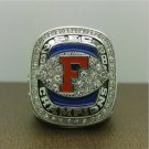 Year 2008 FLORIDA GATORS SEC National College Championship Ring 7-15 Size For