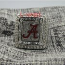 2015-2016 in Alabama crimson championship ring 7 to 15 us solid... SEC champion
