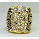 2013 NCAA Florida state Seminoles BCS national championship ring 8-14S to choose
