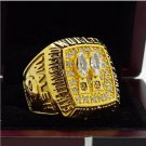 1984 San Francisco 49ers super bowl Championship ring 8-14 Size High quality, it is worth collecting