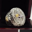 2012 Baltimore Ravens super bowl Championship Ring 11 Size high quality in stock for sale