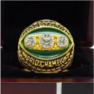 1967 Green bay packers super bowl Championship Ring 11 Size high quality in stock for sale .