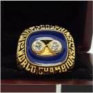 1973 Miami Dolphins super bowl Championship Ring 11 Size high quality in stock for sale .
