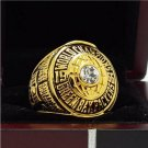 1966 Green bay packers super bowl Championship Ring 11 Size high quality in stock for sale .