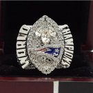 2004 New England Patriots super bowl Championship Ring 11 Size high quality in stock for sale .