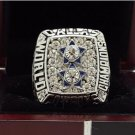 1977 Dallas Cowboys NFL Super bowl Championship Ring 11S Alloy Solid in stock