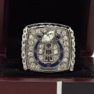 2006 Indianapolis Colts super bowl ring replica size 11 US... amazing gorgeous