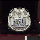 2011 New York Giants super bowl Championship Ring 11 Size high quality in stock for sale