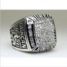 2003 San Antonio Spurs National Bakstball Championship Ring 10 Size Duncan Name