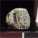 2014 San Francisco Giants MLB World Seires Championship Ring 11S Alloy solid in stock