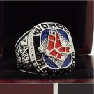 2007 Boston Red Sox MLB World Seires Championship Ring 11S Alloy solid in stock
