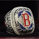 2004 Boston Red Sox MLB World Seires Championship Ring 11S Alloy solid in stock