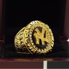 1998 New York Yankee MLB World Seires Championship Ring 11S Alloy solid in stock